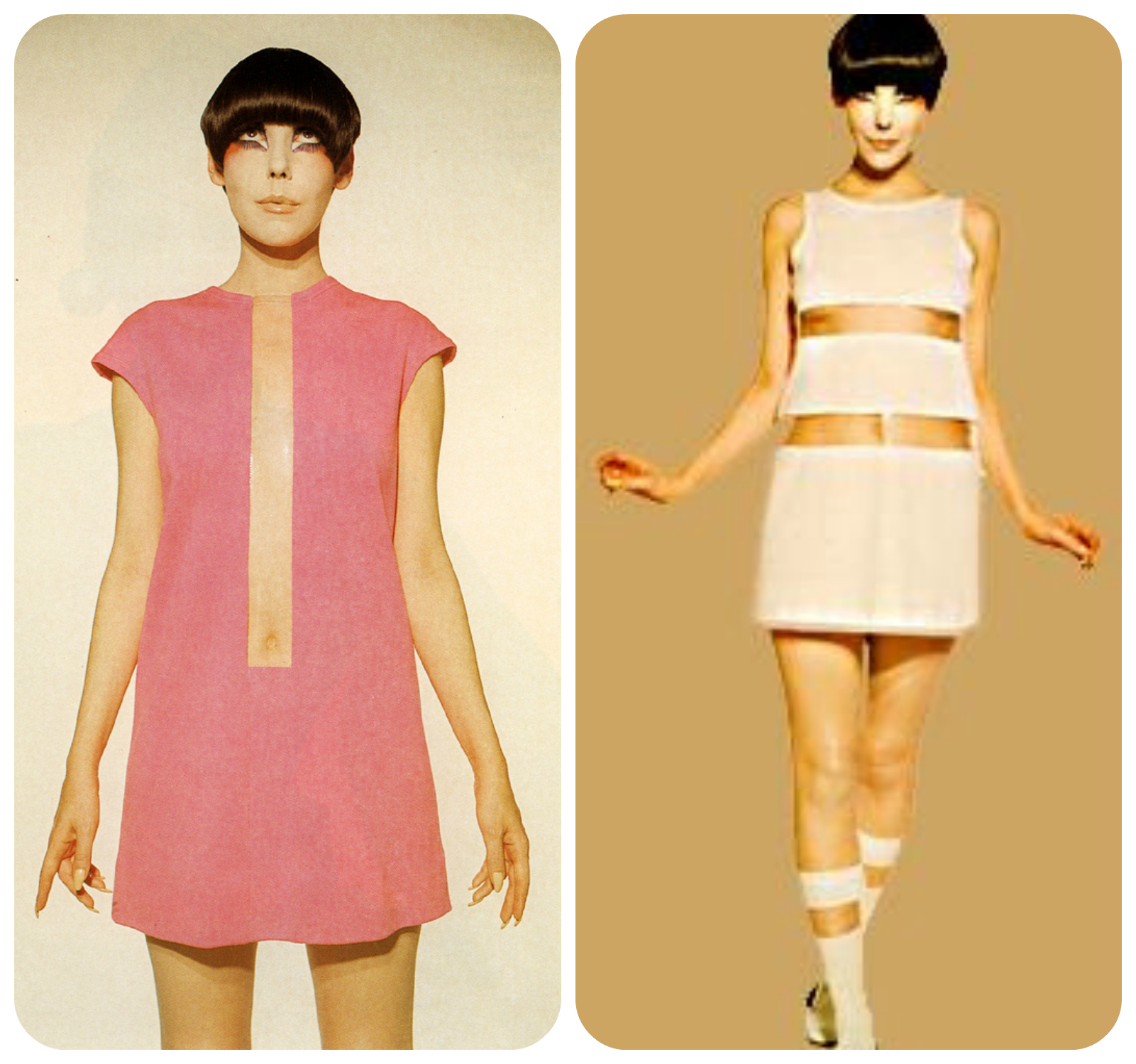 1960 Fashion Trends And Fads The Image Kid Has It